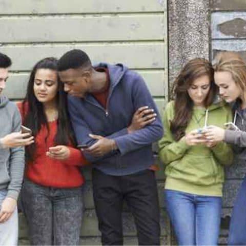 Soutenez vos adolescents