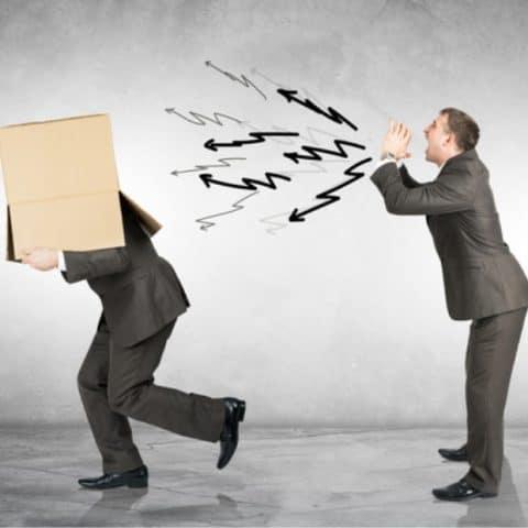 Diminuez le stress au travail