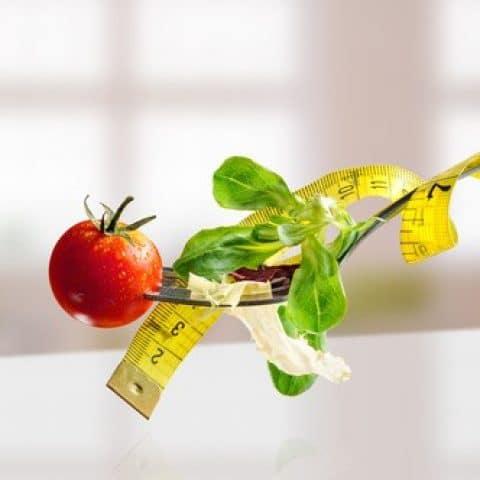 Cessez de lutter pour votre poids
